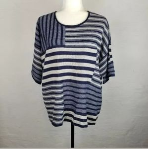 Eileen Fisher sweater size L